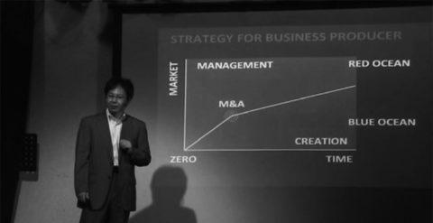 ビジネスプロデューサーは、必ず出口戦略を考える存在である