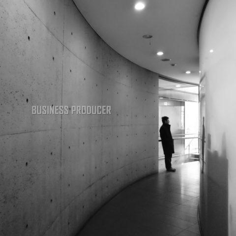 ビジネスプロデューサーは、復活する人である